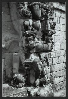 Copán, temple 22