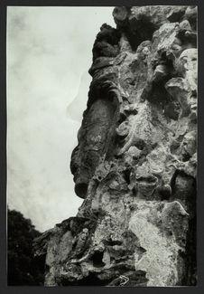Copán, stèle F