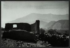 Sans titre [site archéologique au Pérou]