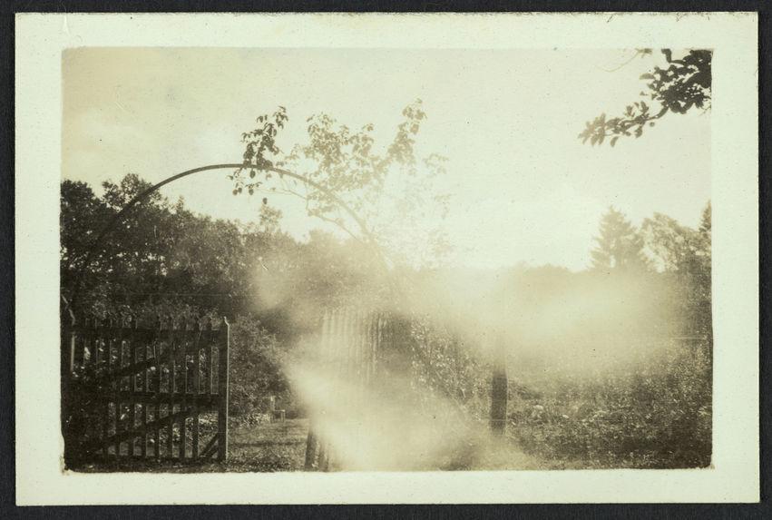 Ermitage [un jardin]