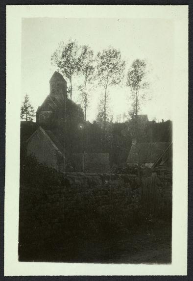 St Céneri [église]