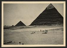 Sans titre [pyramides de Gizeh]