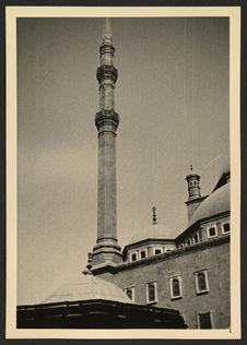 Sans titre [la mosquée Mohammed Ali]