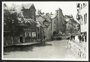 Sans titre [canal à Annecy]
