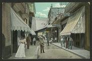 Obispo Street, Havana