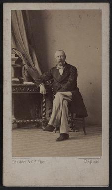 Maréchal Mac Mahon