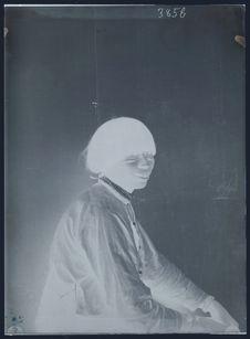 Alejo Dagua, indien du Napo