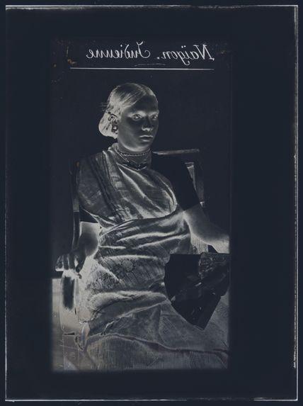 Naïgon, indienne