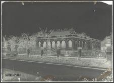 La maison commune