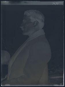 Dr Stéré Pétrassincou, 28 ans, de Krouchévo en Macédoine