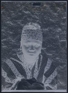 Kani,   ans, femme Mandingue