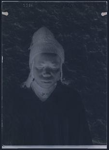 Founi, 19 ans, femme Bambara, née à Bakel