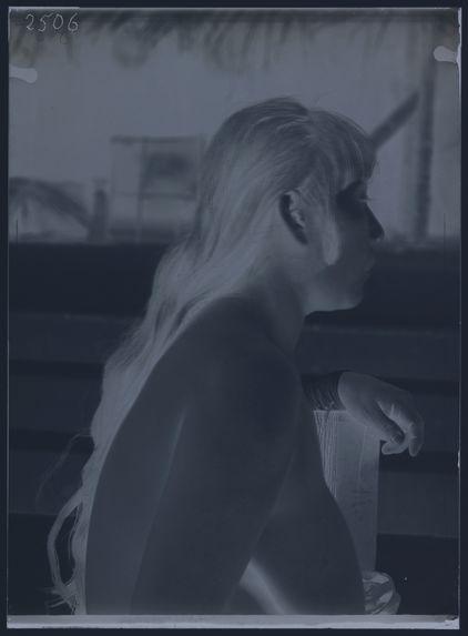 Tomo, 35 ans, femme Caraïbe, femme de Karou