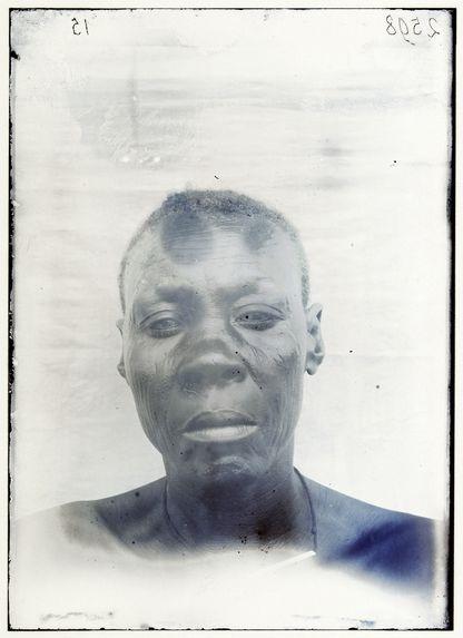 Gandshio, Batéké de Brazzaville