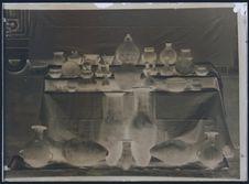 Poteries anciennes de l'Equateur