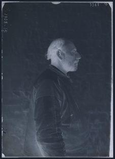Carou, marin du Tréport (profil)