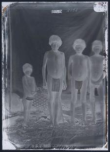 Enfants Guaraounos