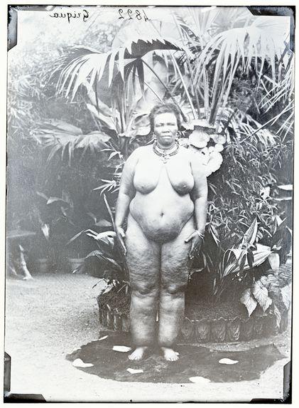 Femme Griqua