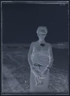 Femme bèbièri