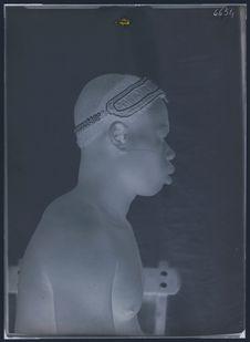 Homme D'zem de Suangué