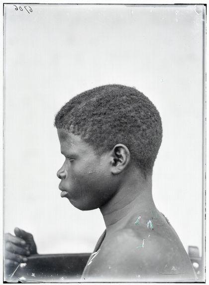 Homme Loango