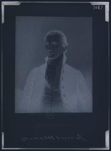 Portrait de James Monroë