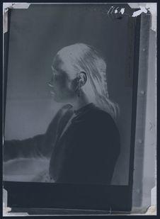 Kalmouks [femme]