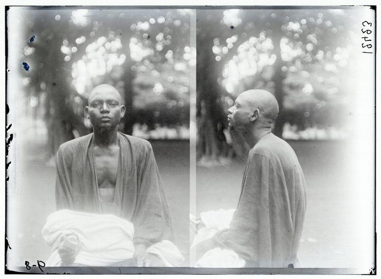 Siriman Sidibé, Kagoro