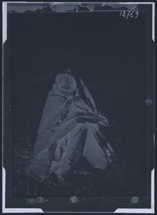 Femme targui