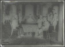 Musiciens Thô