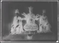 Dans la pagode des Dames