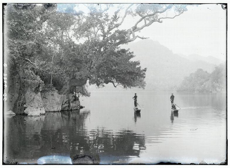Les Lacs