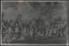 Enterrement en pays Muong