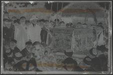 Funérailles solennelles du Tong-Doc de la province