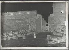 Karnak [allée des sphinx à tête de béliers]