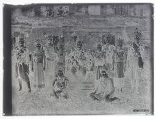 Groupe de danseurs