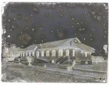Hôpital Drouhet