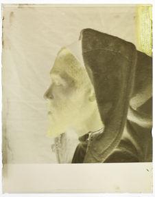 Type du Maroc [Portrait d'homme]