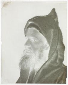 Type du Maroc [portrait d'un homme]