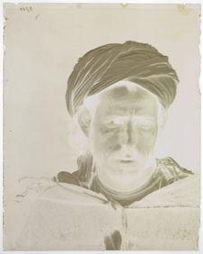 Type du Maroc [portrait]