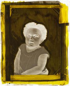 Suriname [Portrait d'enfant]