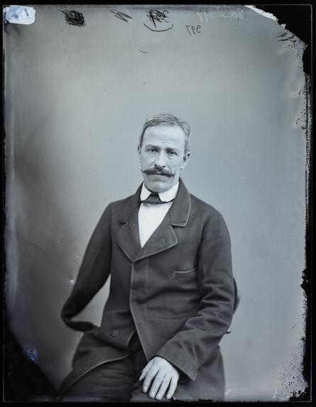 Mohamed Ben Maktar