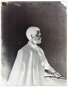 Wadda Abichel.- en religion. frère Raphael