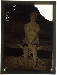 Femme Malinké