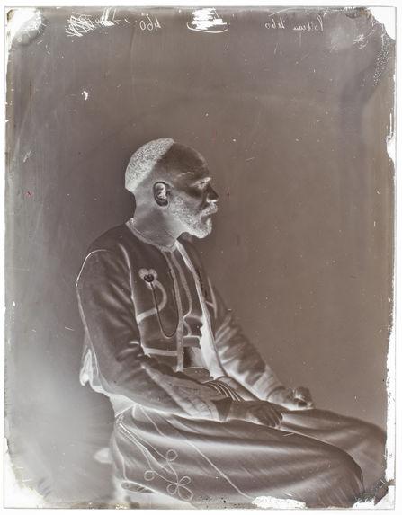 Abd-el-Kader-ben-Mohamed, 35 ans