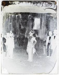 Andrian-Mandrousso, Gouverneur de Tamatave, lors du voyage de M.Charnay.