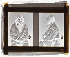 Lapon [Portrait d'homme]