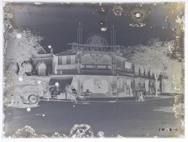 """Cinéma """"Casino&quot"""
