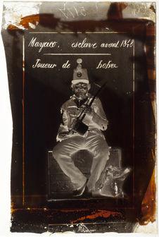 Mayaeo, esclave avant 1848