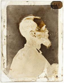 Bernes Jean-Baptiste - 47 ans